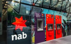 NAB ATMs (Photo: Shutterstock)