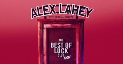 Alex Lahey
