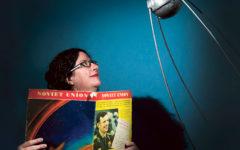 Alice Gorman by Ashton Claridge of Flinders University