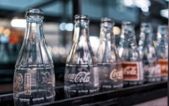 Coke factory (Photo: Shutterstock / Andre Silva Pinto)