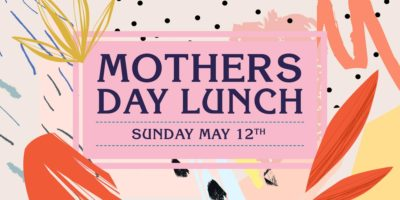 Mother's Day at Longview