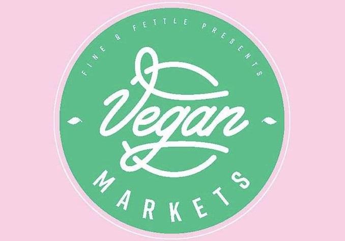 Vegan Markets at Fine & Fettle
