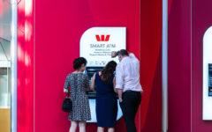 ATM users (Photo: Olga Kashubin / Shutterstock.com)