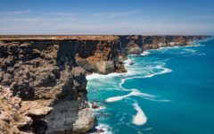 Great Australian Bight (Photo: Philip Schubert / Shutterstock)