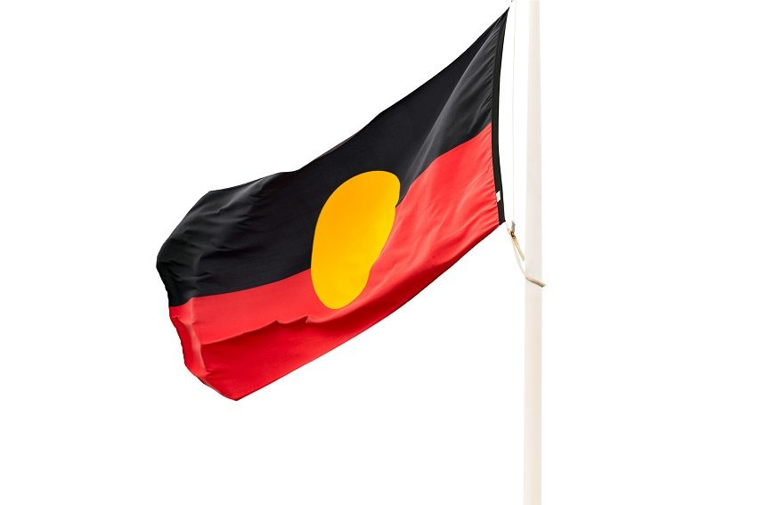Copyright law and the Australian Aboriginal flag explained