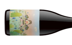 Loom 2017 Soaring Kite Pinot Noir