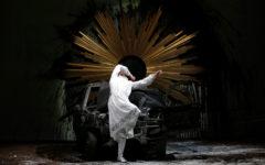 Requiem (Photo: Pascal Victor / Festival d'Aix en Provence)
