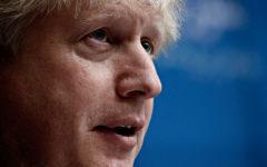 Boris Johnson (Photo: Alexandros Michailidis / Shutterstock.com_