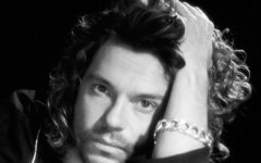 Michael Hutchence in Mystify