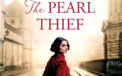 The Pearl Thief by Fiona McIntosh (Penguin)