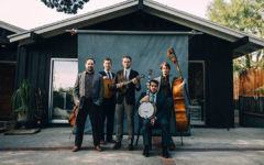 Punch Brothers (Photo: Josh Goleman)