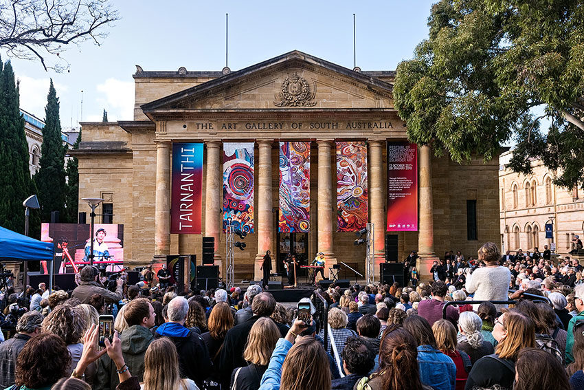 Tarnanthi returns with first glimpse of 2019 festival program