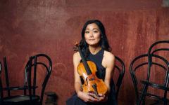 Natsuko Yoshimoto (Photo: Claudio Raschella)