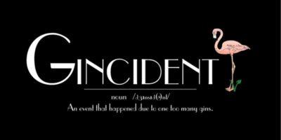Gincident 2019