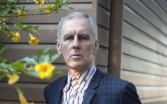 Robert Forster (Photo: Bleddyn Butcher)