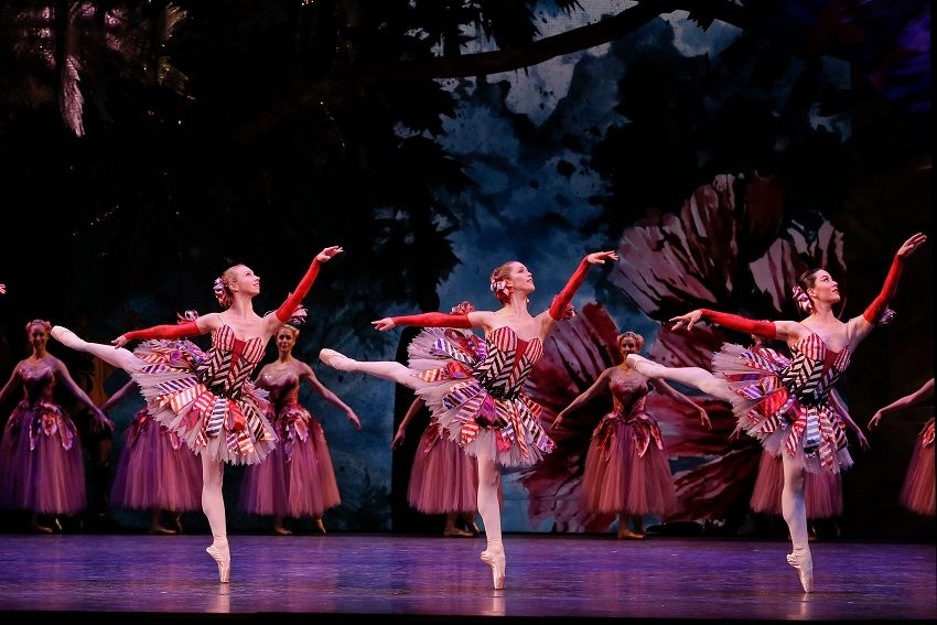 The Nutcracker returns to Adelaide