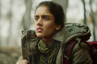 Shabana Azeez as Julia in Seven Siblings from the Future