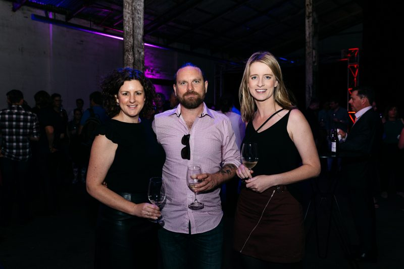 Hot 100 Wines 2019/20 Launch Party